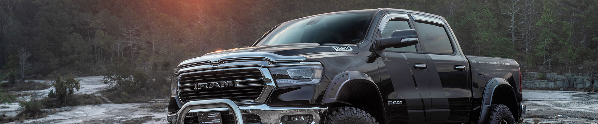 Chrome & Billet Accessories Chrome exterior accessories for trucks and SUVs include door handle, fuel door, tailgate and mirror covers. Our durable and stylish chrome accessories provide a classic custom look for your vehicle.